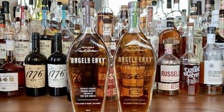 Oak Fashioned: A Cocktail Class & Whiskey Tasting with Angel's Envy tickets