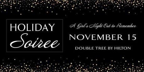 A Holiday Soiree tickets