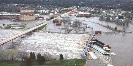 Building a Roadmap to Resilience: A Whole Community Training