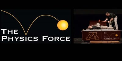 2020 Physics Force Winter Shows