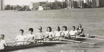 Detroit Boat Club Crew Homecoming Celebration