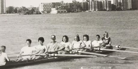 Detroit Boat Club Crew Homecoming Celebration tickets