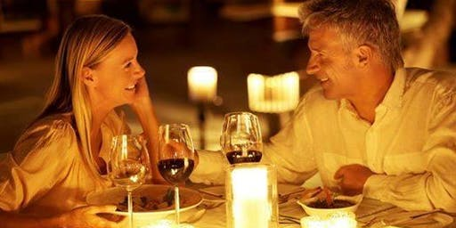 Speed Dating for Singles Ages 30's & 40's