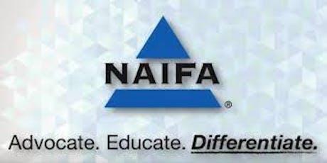NAIFA NV Northern September Luncheon tickets