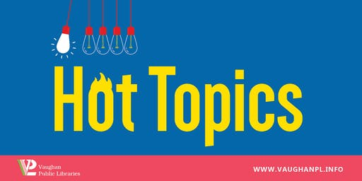 Hot Topics: Dying Well