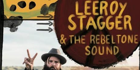 Leeroy Stagger, Michael Brondstetter, Arielle Paul, Dylan Kanner tickets