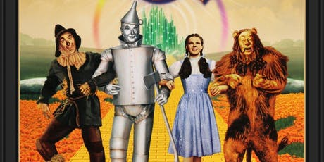 Free film screening - Wizard of Oz tickets