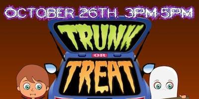 Trunk or Treat Tucson