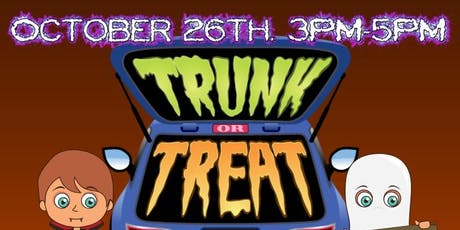 Trunk or Treat Tucson tickets