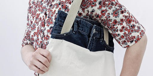 Sewing 101+ | Tote Bags & Techniques