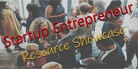 Startup Entrepreneur Resource Showcase tickets