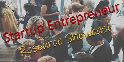 Startup Entrepreneur Resource Showcase
