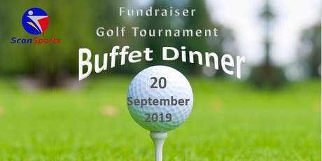 ScanSports Fundraiser Buffet Dinner tickets