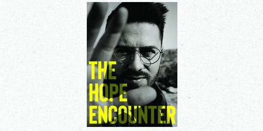 Danny Gokey - The Hope Encounter Tour