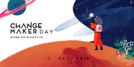 Changemaker Day 2019