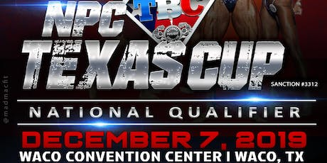 NPC Texas Cup tickets