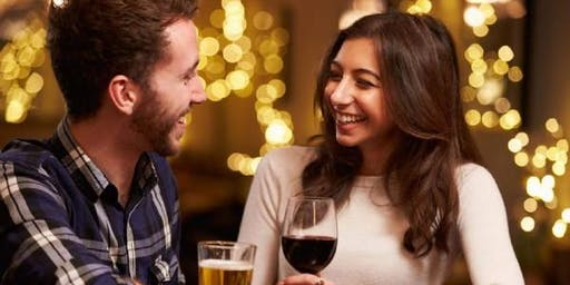 Speed Dating for Singles Ages 20's & 30's