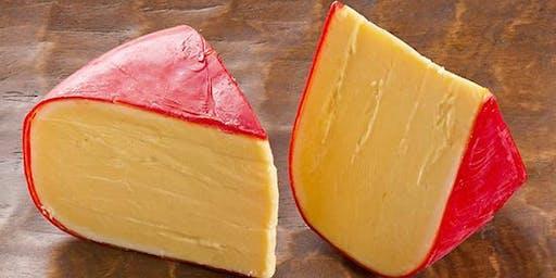 Cheese Making | Aged Cheese Series | Gouda