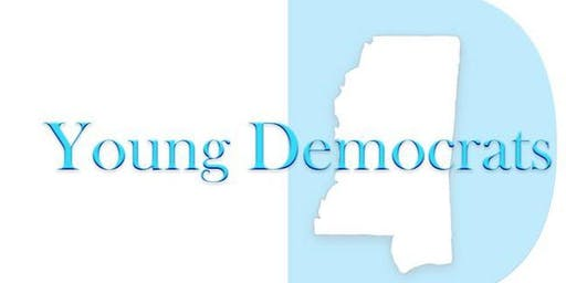 Afternoon with the Young Democrats