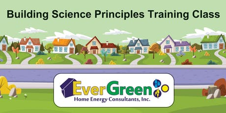 Building Science Principles 2-Day Training Course  - Peoria, IL tickets