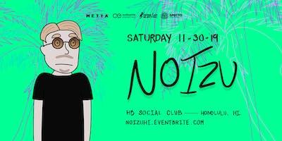 Noizu at HB Social Club