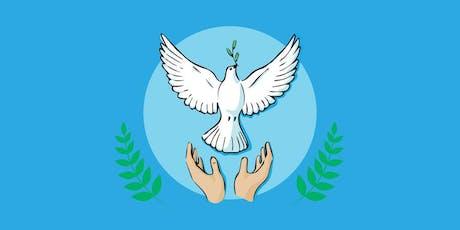 U.N. International Day of Peace Celebration, Los Angeles, CA tickets