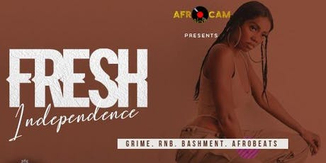 Fresh Independence Party tickets