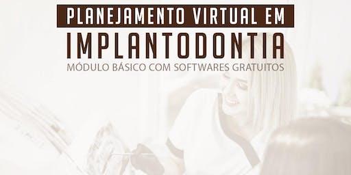 Planejamento Virtual em Implantodontia