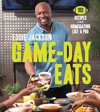 Meet Eddie Jackson Game Day Eats tickets