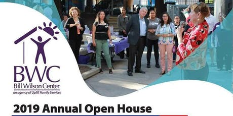 BWC Drop-In Center Open House tickets