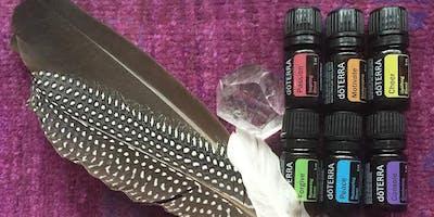 Daily Essentials - Ätherische Öle für mehr Kraft & Wohlbefinden im Alltag