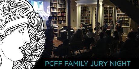 Providence Children's Film Festival Community Jury Night tickets