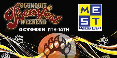 Ogunquit Bearfest Weekend tickets