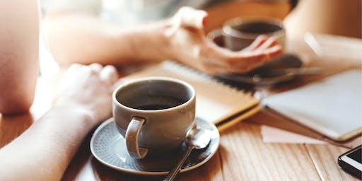 Rencontres Café-Coaching de 30 minutes à Ste-Thérèse