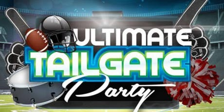 Ultimate TailGate Party tickets