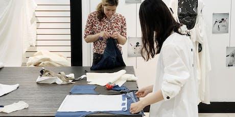 Community Studio: Refashioning Garments tickets