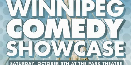 Winnipeg Comedy Showcase tickets