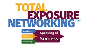 Total Exposure Networking - Sponsored by MediPlan...