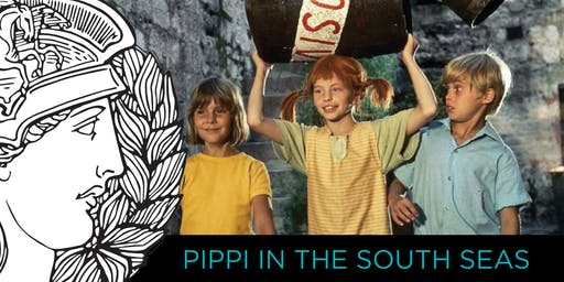 FAMILY FILM: PIPPI IN THE SOUTH SEAS