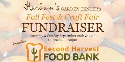 Herbein's Fall Fest & Craft Fair Fundraiser