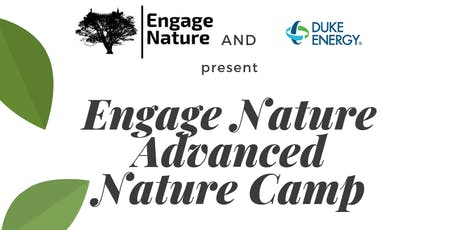 Advanced Nature Camp tickets