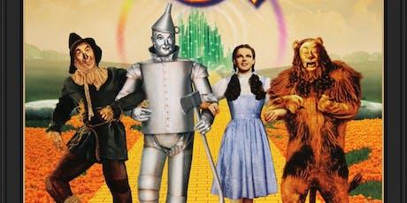 Free film screening - Wizard of Oz tickets