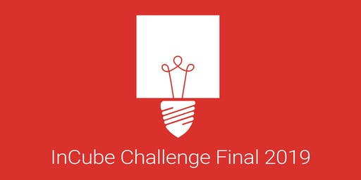 InCube Challenge Final 2019