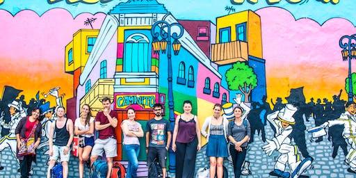 City Tour La Boca