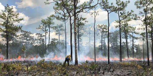 Central Florida Prescribed Fire Council Annual Meeting 2019
