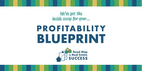 Profitability Blueprint tickets