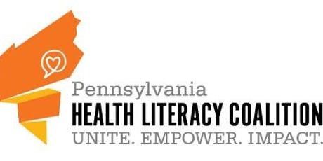 Western Pennsylvania Health Literacy Event tickets