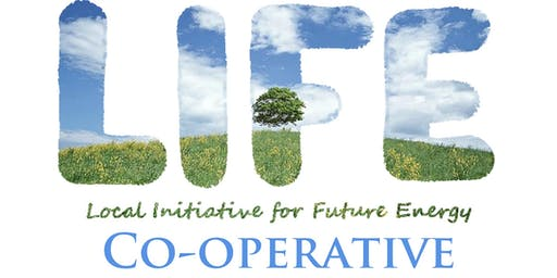 LIFE Co-operative - Annual General Meeting