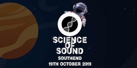 Science Of Sound Opening Party tickets
