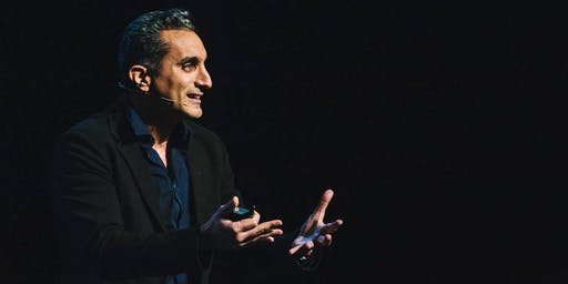 Bassem Youssef: Live in Vancouver